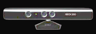 Xbox Kinect E3 2010 Hardware