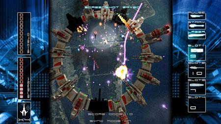 Razor2: Hidden Skies Screenshot 3