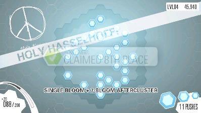 Fractal game screenshot 2