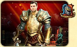 Crossworlds - Champion of the Arena