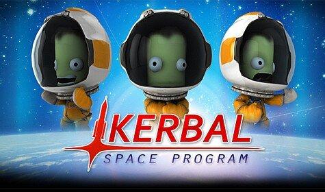 Preview: Kerbal Space Program