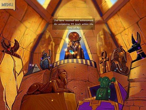 fate of the pharaoh - screenshot 1