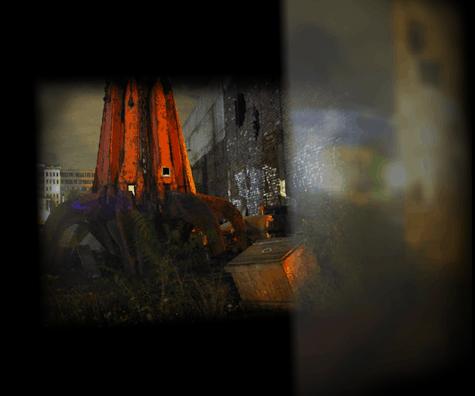 Trauma game - screenshot 1