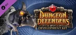 Dungeon Defenders Development Kit header_292x136