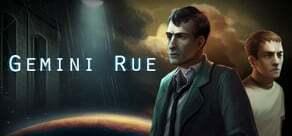 Review: Gemini Rue – a neo-noir sci-fi adventure game from Wadjet Eye