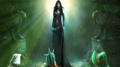 Trine 2 princess