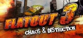 Review: Flatout 3: Chaos & Destruction