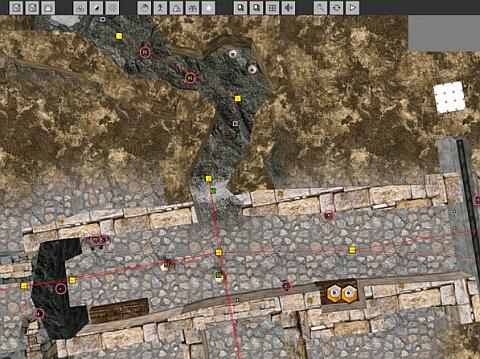 Driftmoon RPG - modding screenshot