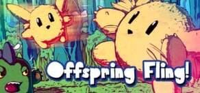 Review: Offspring Fling! a platformer from indie dev Kyle Pulver