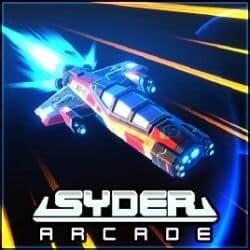 Review: Syder Arcade