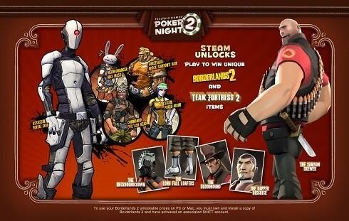 Telltale_ Games'_Poker_Night_ 2_unlock_announcement