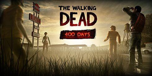 400 Days keyart WIDE