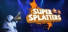 Review: Super Splatters by SpikySnail Games