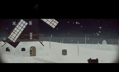 Year Walk game screenshot 2