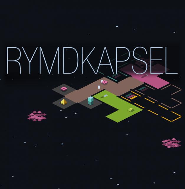 Review: Rymdkapsel is full of stars
